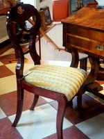 Biedermeier szék