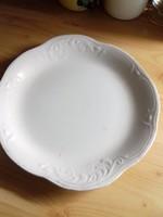 Kispesti gránit asztalközép ,tányér