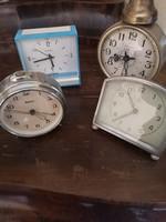 Asztali órák