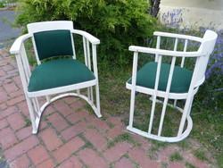 2 db KOHN  szék / Thonet