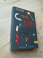 David Wong: John meghal a végén