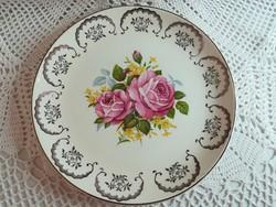Royal Tudor Ware Barker Bross Ltd., tányér