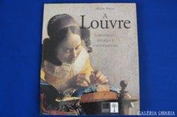 A Louvre- történelem, építészet, gyűjtemények
