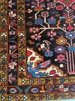 Kézi csomózású Iráni Perzsaszőnyeg  170x110