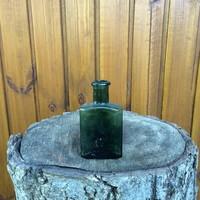 Zöld üveg