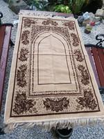 Gyönyörű Mihrab  Török imaszőnyeg, szőnyeg