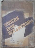 MODERN ÍRÓK DEKAMERONJA   1936