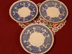 196 3 db Villeroy & Boch Burgenland alátét tányér 15 cm