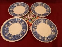 196 4 db Villeroy & Boch Burgenland alátét tányér 17 cm