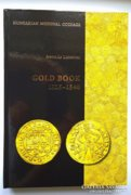 Lengyel András: Gold Book