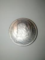 Ezüst 5 pengős, 1938-ból, - 1 forintról, garanciával.
