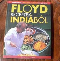FLOYD RECEPTEK INDIÁBÓL