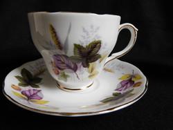 Duchesse - angol teás szett őszies mintával