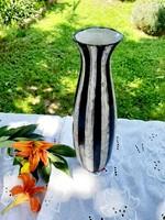 Illés kerámia váza