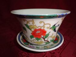 Kínai porcelán, elő leveses csésze, Kínai étterem - Eibenhof.
