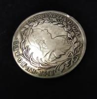 Mária Terézia 10 Krajcár 1777 ezüst ritka