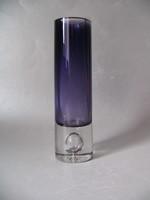 Art deco, skandináv váza, 20 cm
