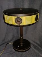 Antik tengerész hajós asztali lámpa