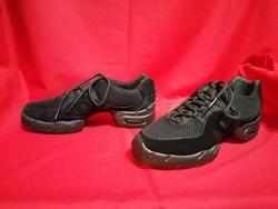 42-es BLOCH  tánccipő,  gyakorló, edző cipő,  férfi, női