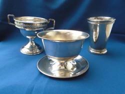 CSAK kajevike felhasználó részére 1 db keresztelő pohár az aukció tárgya