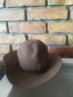 Cserkész kalap
