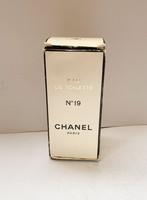 Old chanel no.19 Eau de toilette 118ml!