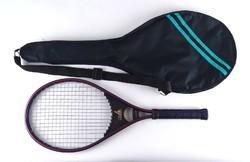 1C456 Pro Kennex Junior teniszütő tokjában