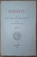 IMIT ÉVKÖNYV  -  ZSIDÓ ÉVKÖNY  1943   - JUDAIKA