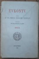 IMIT ÉVKÖNYV  -  ZSIDÓ ÉVKÖNY  1942   - JUDAIKA