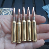 6,5x52 Carcano lőszer hatástalanítva.