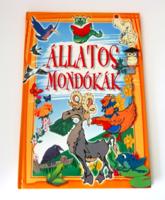 ÁLLATOS MONDÓKÁK - Varga Zoltán rajzaival