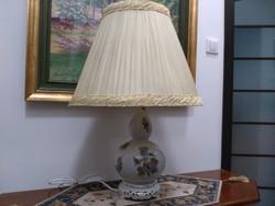 Herendi Viktória nagyméretű lámpa