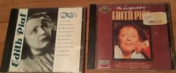 EDITH PIAF  2 CD