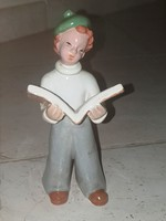 Rámer Mária Olvasó fiú