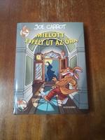 Joe Carrot - Mielőtt éjfélt üt az óra