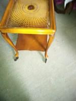Warrings wheeled cart