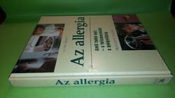 Reader's Digest:Az allergia 2002.Bontatlan.Fóliázott. 2500.-Ft