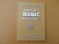 Ismerd meg a Basic nyelvjárásait! HT-1080Z, ABC80, ZX81