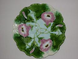 Körmöcbányai tányér  fali tányér!! 26 cm