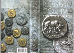 Roman coins and their values 1.