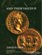 Roman coins and their values 2.