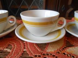Zsolnay retro kávés csészék