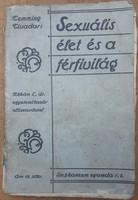 TEMMING TIVADAR : SEXUÁLIS ÉLET ÉS A FÉRFIVILÁG