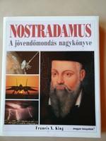 Nostradamus - A jövendőmondás nagykönyve