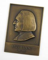 Edvi-Illés György: Liszt Ferenc 1811-1886 /1935/