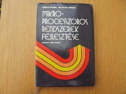 Mikroprocesszoros rendszerek fejlesztése - Erényi István-Dr. Vajda Ferenc