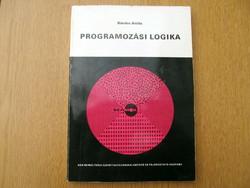 Programozási logika - Bárdos Attila