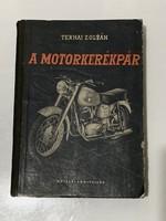 A motorkerékpár ( 1958 )