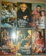 William Shakespeare művei 1.