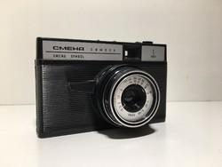 Smena Symbol kisfilmes fényképezőgép